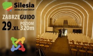 Joomla! User Group - Silesia #3