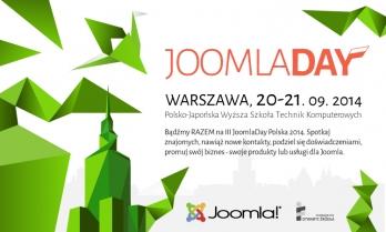 JoomlaDay Polska 2014