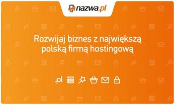 Nazwa.pl Złotym Sponsorem JoomlaDay Polska 2016