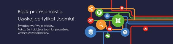 Co to Joomla! Learning Partner