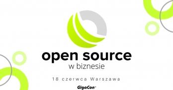 Open Source w biznesie - Warszawa